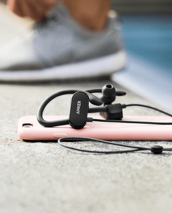 Anker Bluetooth Headset in Qatar