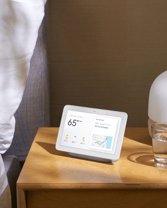 Google Home Hub Price in Qatar