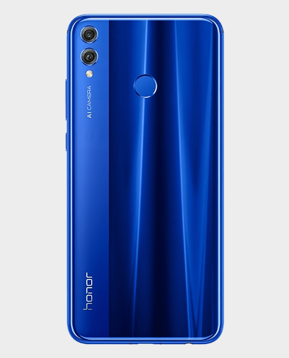 Honor 8X in Qatar