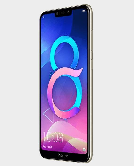 Honor 8C in Qatar