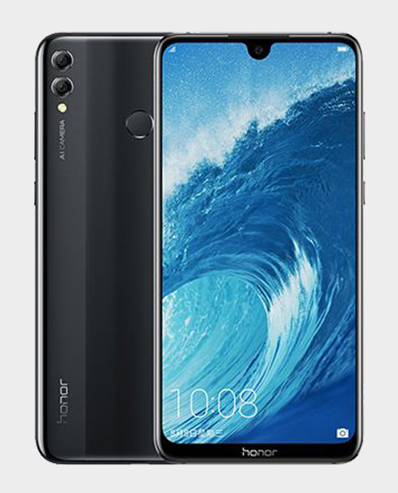 Honor 8X Max in Qatar Lulu