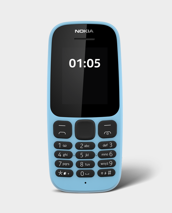 Nokia 105 Price in Qatar and Doha
