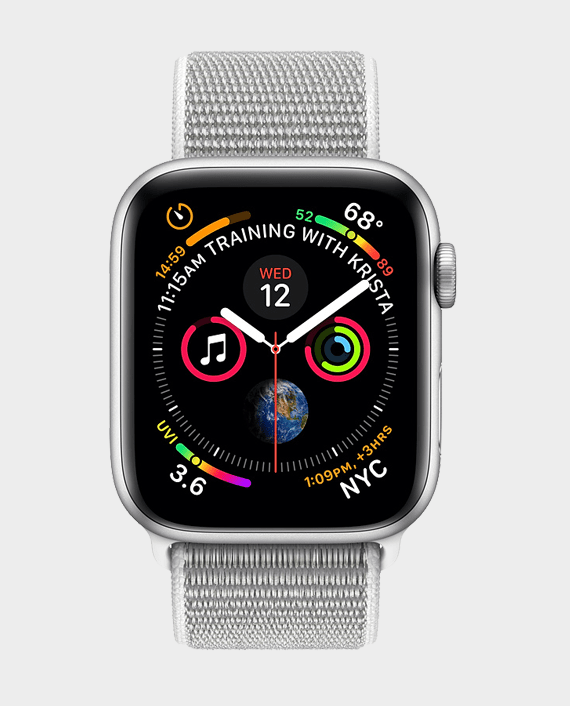 Apple Watch Series 4 Price Qatar