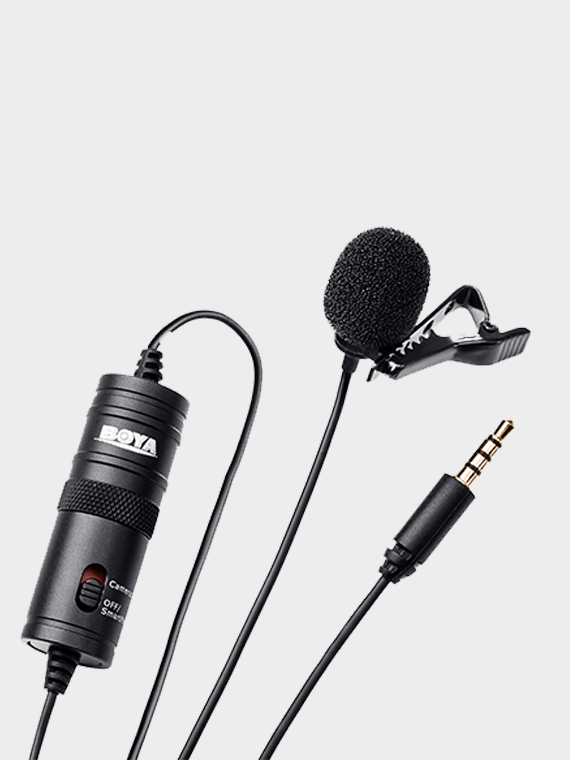 boya m1 mic price in qatar