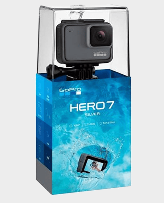 GoPro Hero 7 Price in Qatar