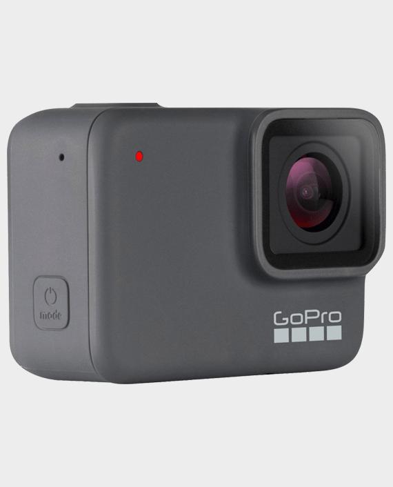 GoPro in Qatar