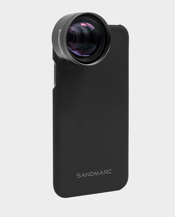 Telephoto Lens Edition - iPhone Xs Max in Qatar