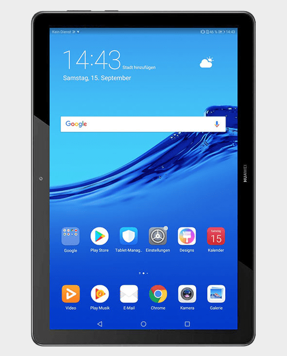 Huawei MediaPad T5 Price in Qatar and Doha