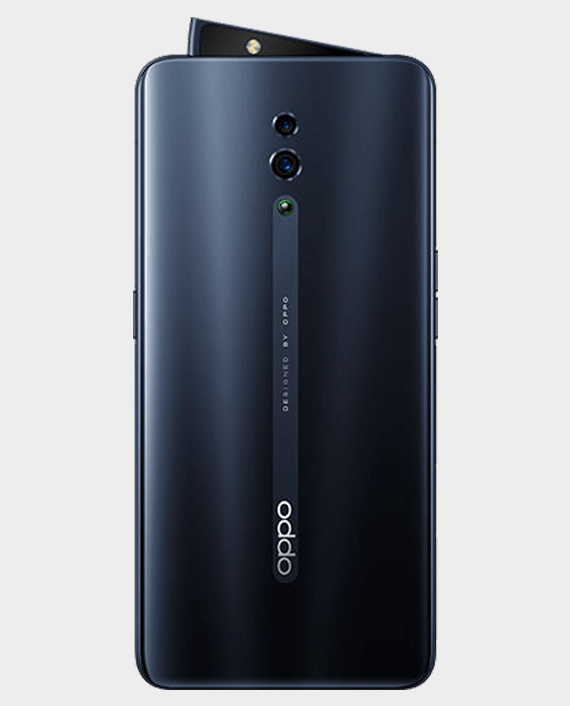 Oppo Reno Jet Black Price in Qatar and Doha