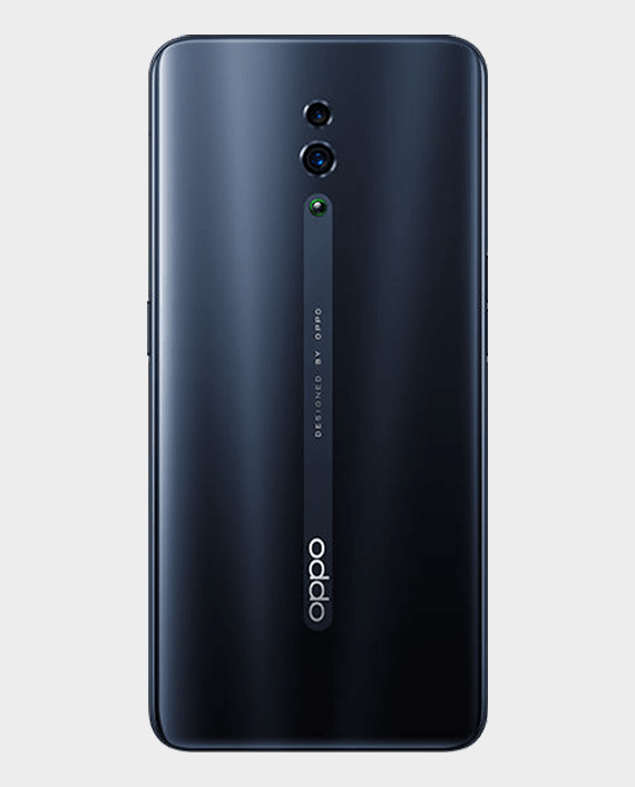 Oppo Reno Jet Black Price in Qatar