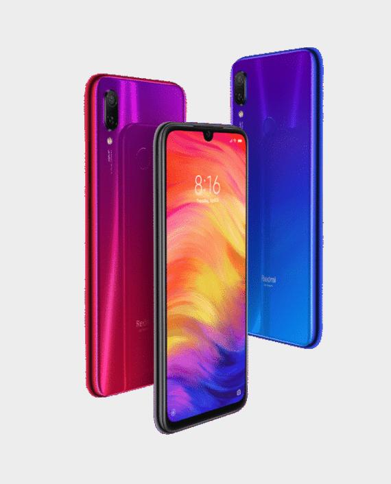 Xiaomi Redmi Note 7 4-min