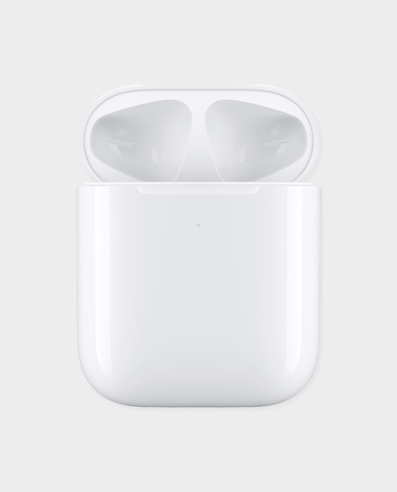 apple airpods wireless charging case in qatar and doha