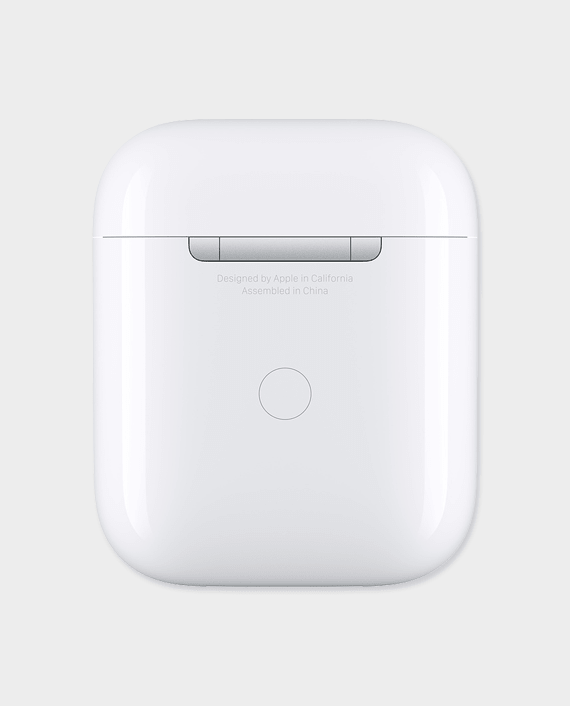 apple airpods wireless charging case in qatar lulu