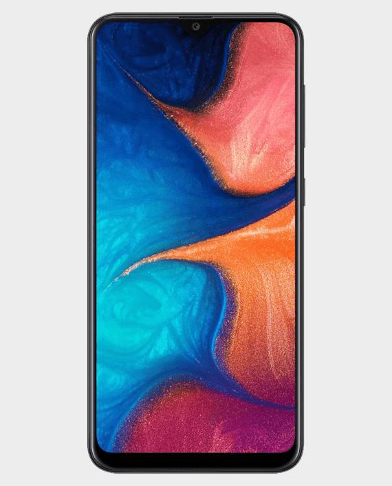Samsung Galaxy A20 Price In Qatar