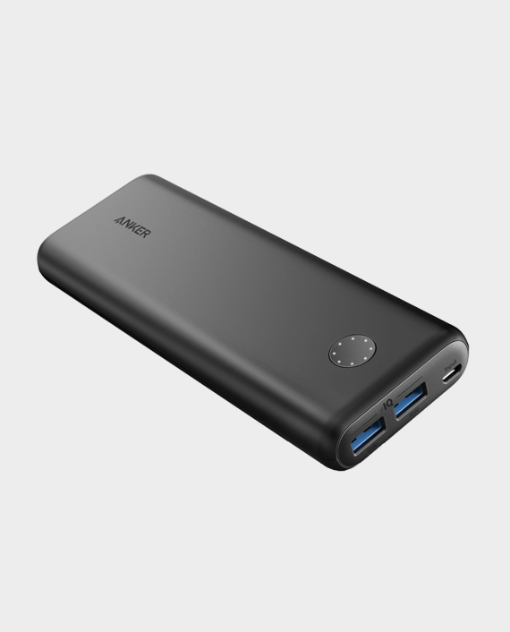 Anker PowerCore 2 20000 in Qatar