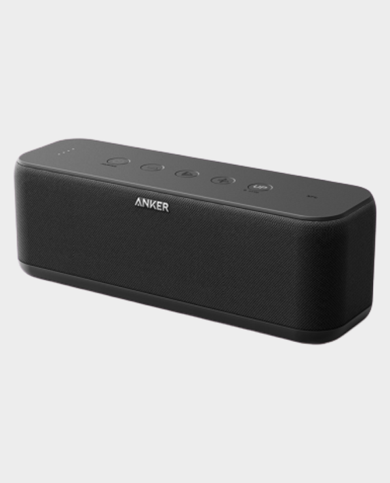 Anker SoundCore Boost Bluetooth Speaker in Qatar