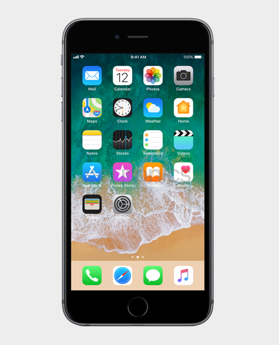 Apple Iphone 6s Plus 16gb Lte Price In Qatar Alaneesqatar Qa