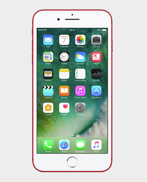 Apple iPhone 7 Red 128GB Price in Qatar and Doha