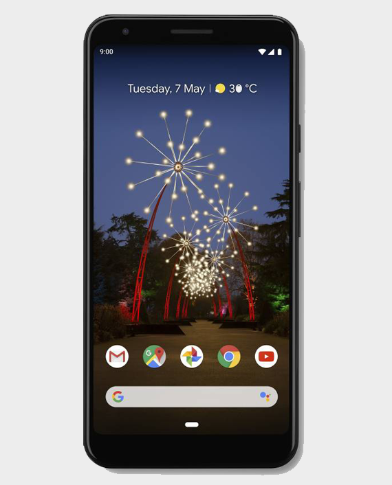 Google Pixel 3A XL Price in Qatar and Doha