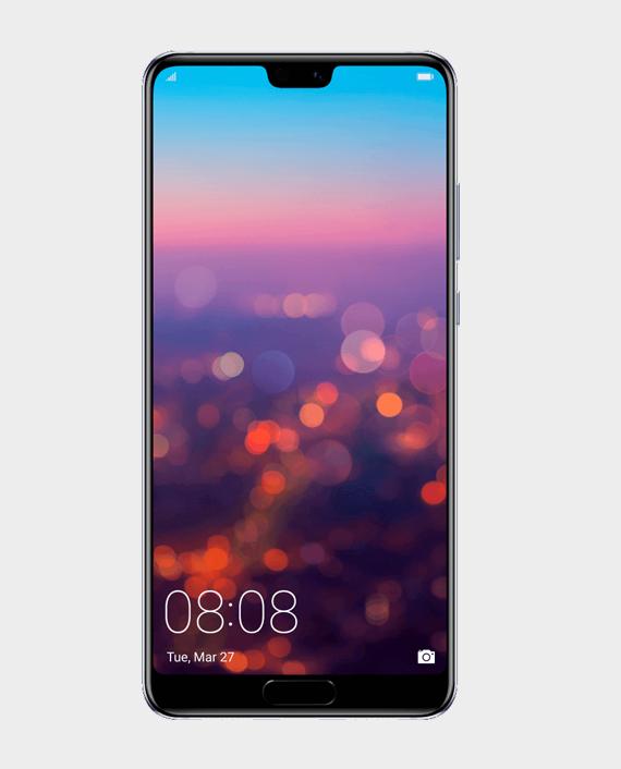 Huawei P20 Pro Price in Qatar