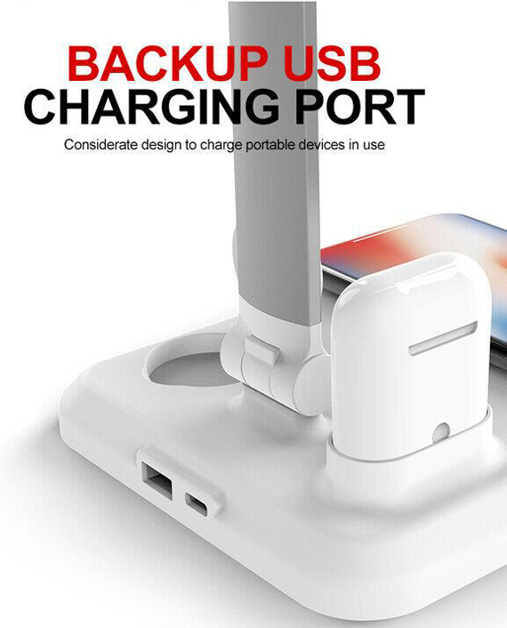 iPhone Wireless Charger in Qatar