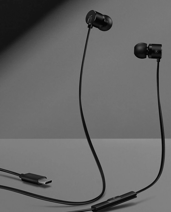 OnePlus Headset in Qatar