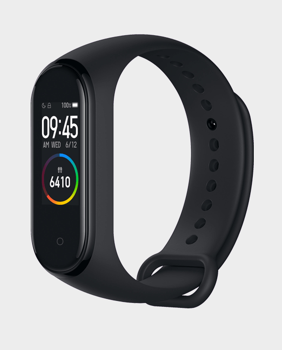 Xiaomi Mi Band 4 Price in Qatar