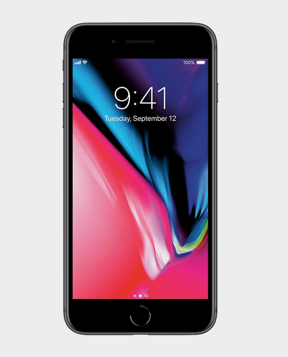 Apple iPhone 8 256GB Price in Qatar and Doha
