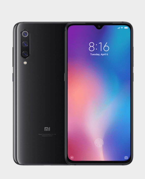 Xiaomi Mi 9 Price in Qatar and Doha