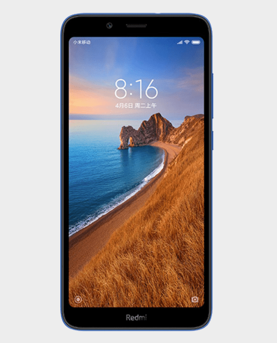 Xiaomi Redmi 7A 32GB Price in Qatar and Doha
