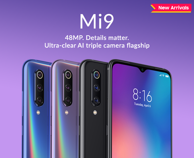 xiaomi mi 9 price in qatar