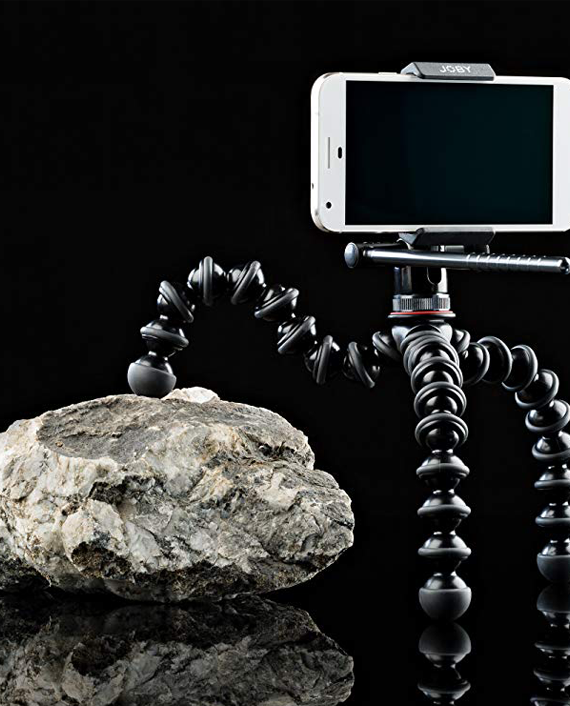 Mobile Camera Tripods Qatar