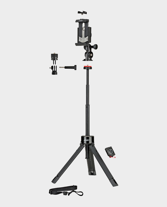 Joby Tripods in Qatar