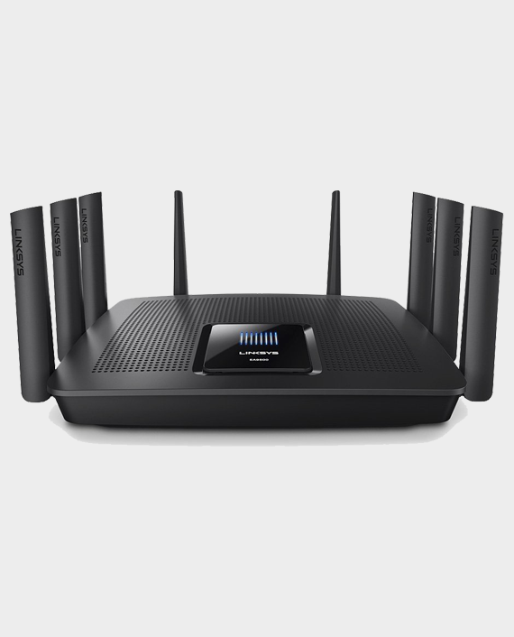Linksys EA9500 in Qatar and Doha