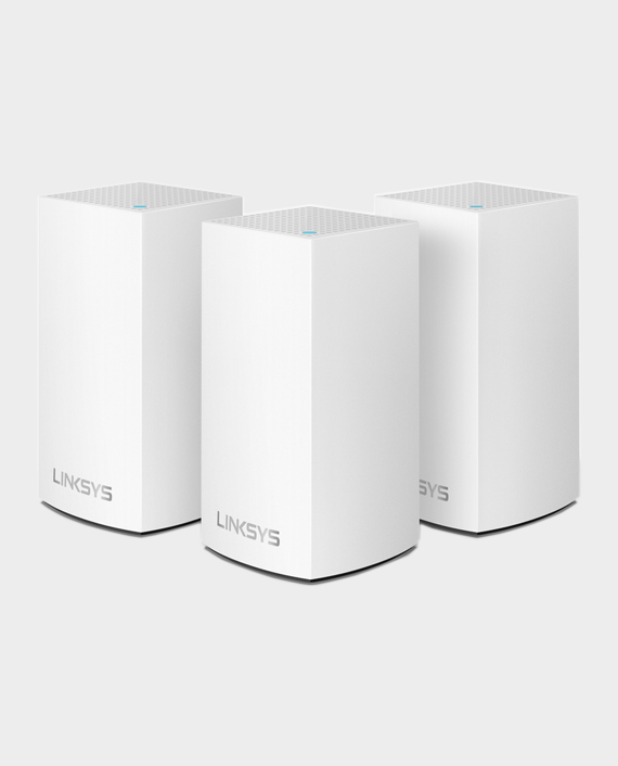 Linksys Velop Whole Home Intelligent Mesh WiFi in Qatar
