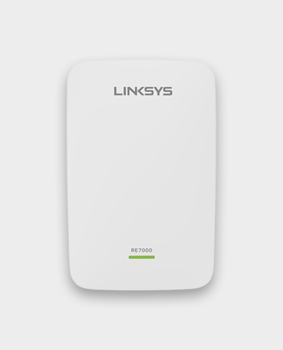 Linksys RE7000 Wifi Range Extender in Qatar