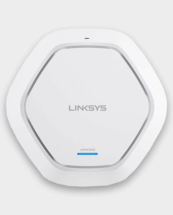 Linksys LAPAC2600 in Qatar