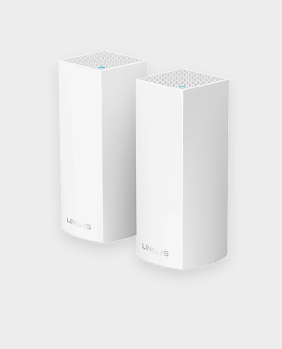 Linksys Velop Intelligent Mesh WiFi System in Qatar