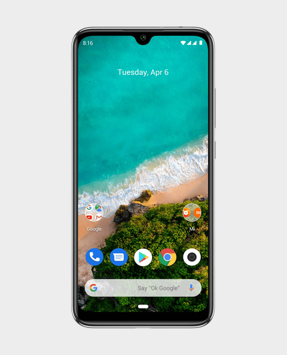 Xiaomi Mi A3 128GB Price in Qatar
