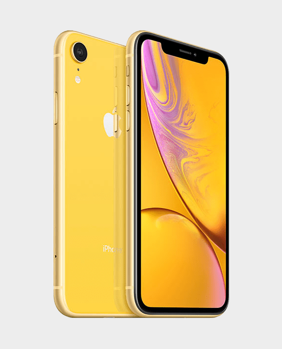 Apple iPhone XR 128GB Price in Qatar and Doha