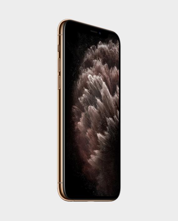 Apple iPhone 11 Pro Max 256GB Gold in Qatar