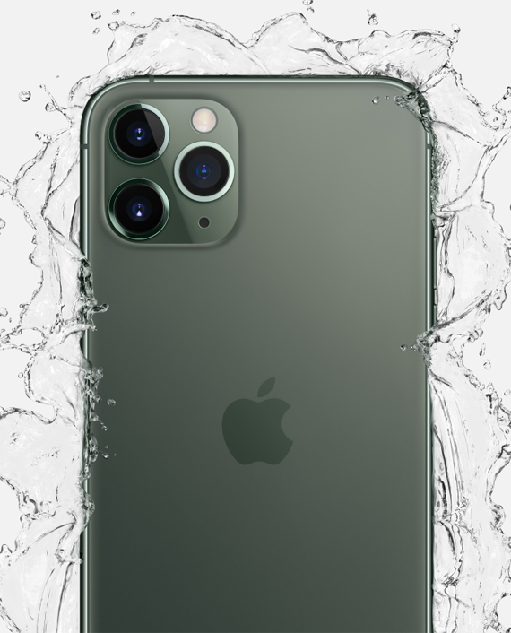 Apple iPhone 11 Pro Max 512GB in Qatar