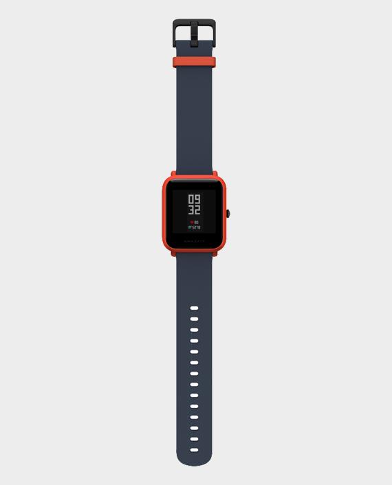 Xiaomi Huami Amazfit Bip Smartwatch Qatar Price