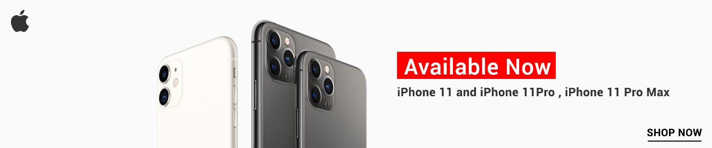 Apple iPhone 11 Pro in Qatar