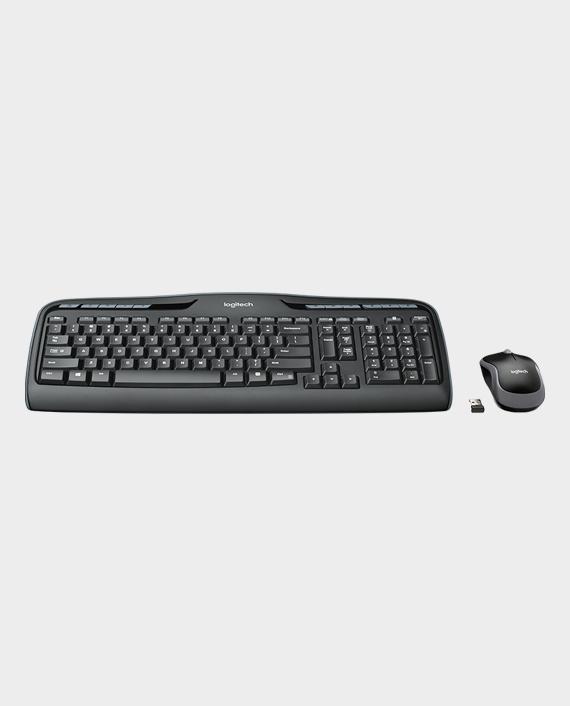 Logitech Wireless Keyboard in Qatar