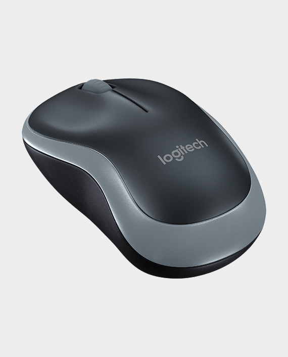 Logitech Wireless Mouse M185 in Qatar