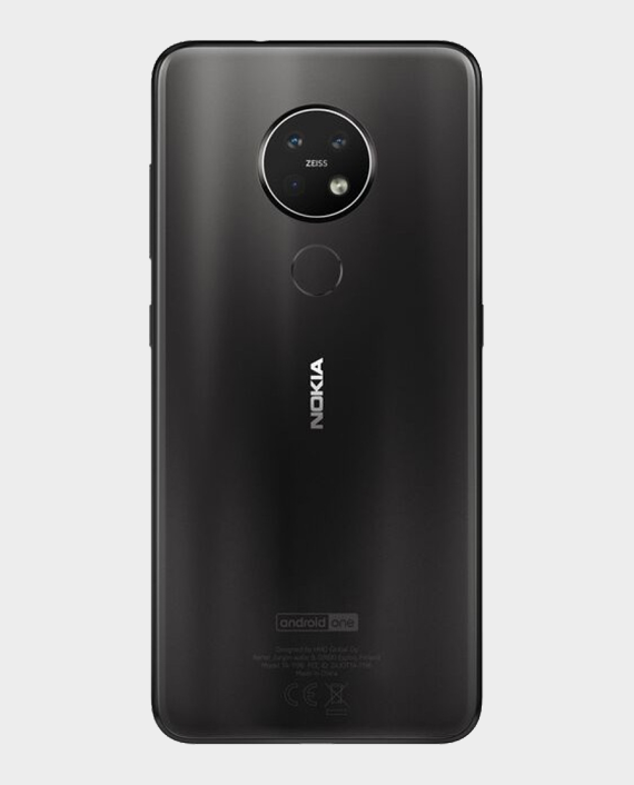 Nokia 7.2 in Qatar