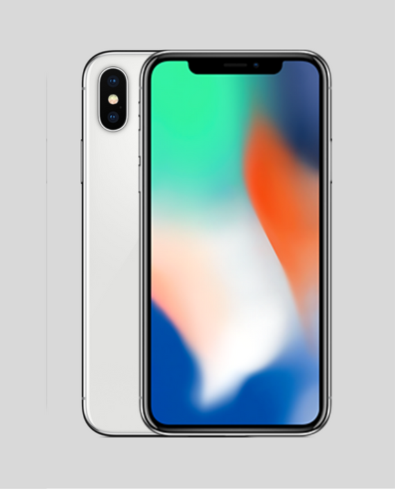 Apple iPhone X in Qatar