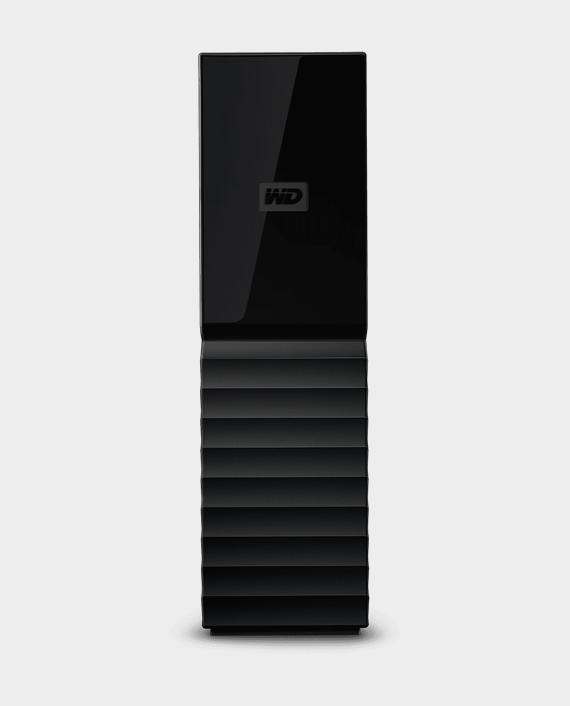 Western Digital 6TB My Book Desktop External Hard Drive in Qatar