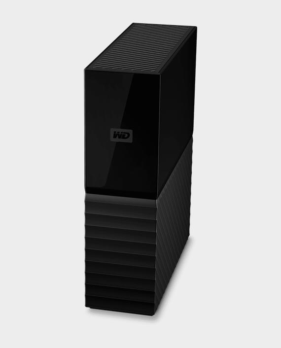 WD External Hard Disk in Qatar